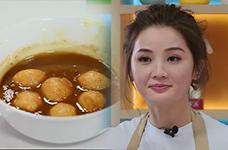 阿Sa《咖喱鱼蛋》