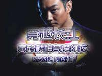 神奇魔幻夜