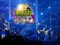 吉林卫视新年之约——2013跨年演唱会