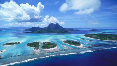 在巴厘岛才叫度假 探索深度巴厘岛之行