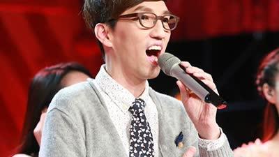 林志炫《春风吻上我的脸》 杨钰莹演唱温暖全场