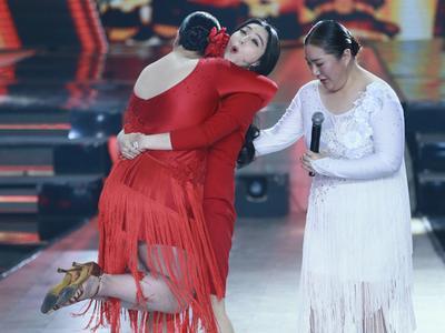 【第十期】范冰冰抱两百斤胖妞