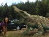 史前巨鳄3