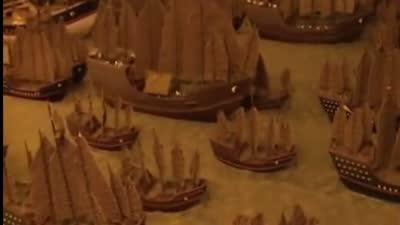 马六甲与郑和的渊源