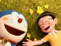 哆啦A梦:伴我同行