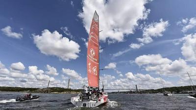 沃尔沃环球帆船赛圆满收官 海钓装备大攻略抢先看