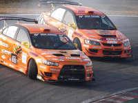 EDGE汽车场地漂移竞速赛 极速碰撞任性烧胎才过瘾