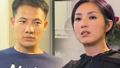 极速版《志明与春娇》 杨千嬅夫妇爱意浓浓
