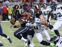 NFL常规赛-西雅图海鹰vs圣路易斯公羊(中文)