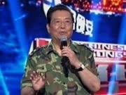 《中华好民歌》20151016:李双江军装军歌致敬军人 杨洪基倾情挑战治愈系情歌