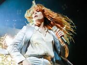 Florence(机器姐)-2015年伦敦Apple音乐节现场( 9.29 )