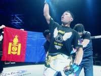 中华武术重回巅峰 ONEFC造就亚洲最大MMA赛事