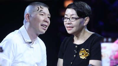 冯小刚再爆毒舌讽刺小品界 民工版刘能赵四爆笑斗舞