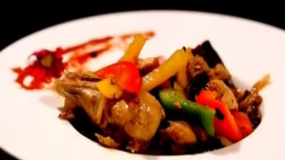 东安子鸡酸辣鲜香 无为板鸭加入年度《幸福食谱》