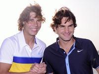 甜炸!乐视网球新年巨制 费纳上演甜蜜循环