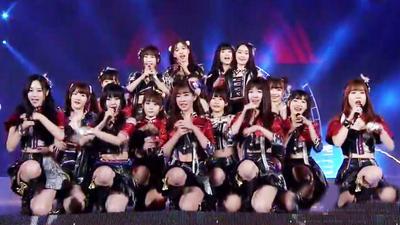 SNH48《新年的钟声》