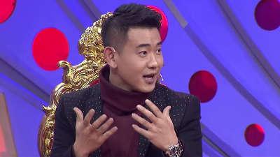 李静当女王首次被采访 李响主持频抛犀利话题
