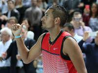 ATP杂志2月第4期 马赛公开赛克耶高斯获首冠