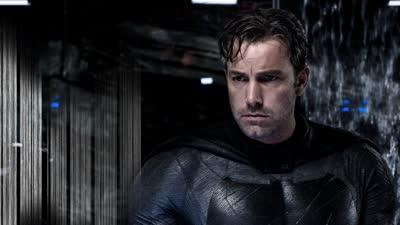 """《蝙蝠侠大战超人:正义黎明》""""全面开战""""版剧情预告 神奇女侠登场呈三足之势"""