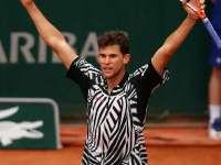 ATP六月第二周排名观察 蒂姆首进世界前十