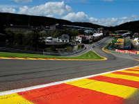 F1比利时站前瞻:危机与机遇并存的高速赛道