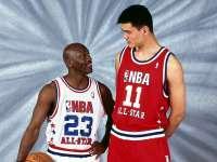 NBA中世界各国最好的球员