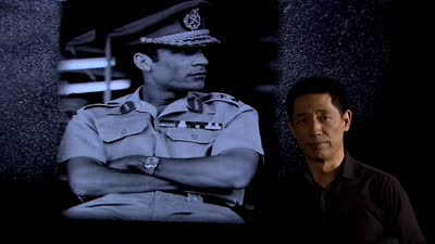 《档案》20160914:远去的沙漠枭雄 卡扎菲
