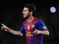 梅西最爱遭遇十大球队 曼联第7皇马仅排第6