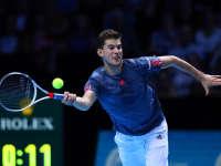 ATP年终总决赛小组赛 孟菲尔斯VS蒂姆(英文) 20161115