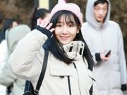 """无刀工不网红脸 北电""""盒饭学姐""""气质清纯神似朴信惠"""