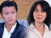 谢霆锋被曝想娶王菲过门  却遭父亲谢贤反对