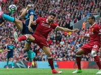 第38轮录播:利物浦vs米德尔斯堡 16/17赛季英超
