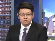 《海峡新干线》20170722:台立法机构禁止水球进场 中国明星战舰跨洋到岸