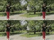 《超级简单》20170727:中国农耕的魅力 街舞小辣妹可乐秀舞蹈实力
