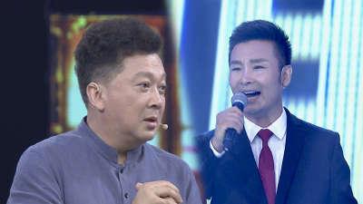"""刘和刚郁钧剑的""""师生情"""""""