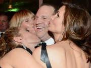 韦恩斯坦陷性丑闻 奥斯卡及戛纳电影节将采取措施