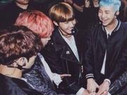 BTS《MIC Drop》Remix版延期发布 24日公开