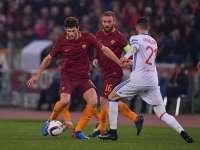 欧联-沙拉维造乌龙难救主 罗马2-1里昂仍遭淘汰