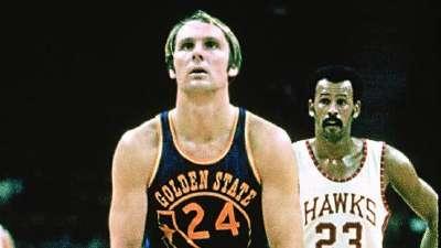 历史上的7月2日:巴里重返NBA 联盟两度停摆