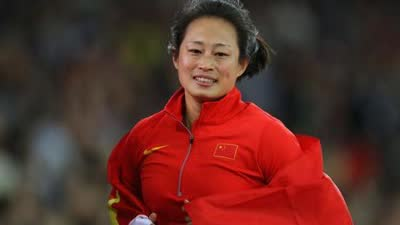 李玲蔚创个人最好成绩 斩获世锦赛女子标枪银牌
