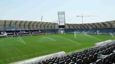 国足比赛场地确定启用空调 调至26度适宜比赛