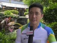 专访影视明星彭新智:全民公益向更好的时代GO
