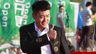 2017年斯诺克世界公开赛 梁文博5-4逆转泰国宋沙瓦