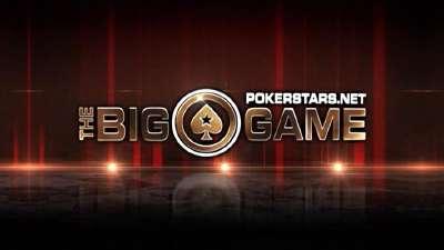 《The Big Game》第一季第五期(回放)