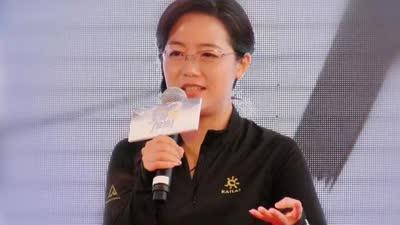 登山家罗静:6年登顶13座8千米雪山 中国女人的倔强