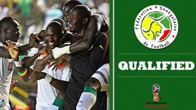 塞内加尔2018世界杯晋级之路 时隔16年再进决赛圈
