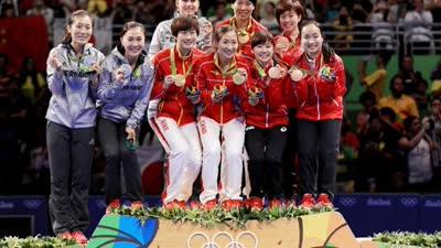 女乒主帅孔令辉:我们优势比较大 比世锦赛还轻松
