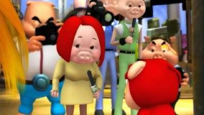 猪猪侠之精彩五分钟24_爆笑竞技篇04