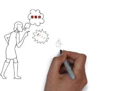 【2哥手绘视频】变变变