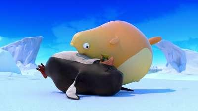 吃饭睡觉打豆豆01